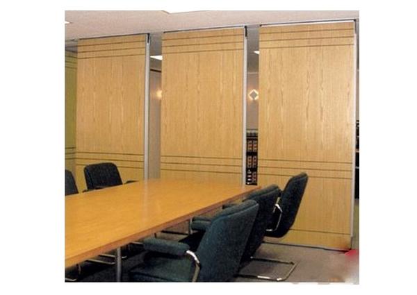 Vách ngăn di động Đức Khang thiết kế phòng họp lý tưởng