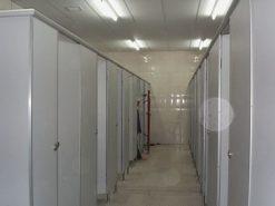 Vách ngăn chịu nước compact WC19