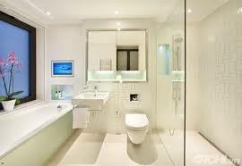 Trần thạch cao chịu nước - Điểm nhấn cho phòng tắm