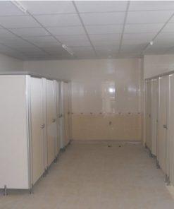 Vách ngăn chịu nước compact WC03