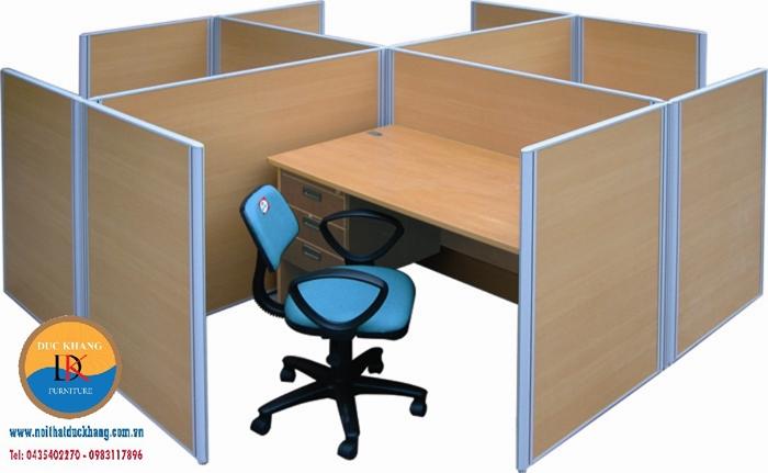 Cách chọn vách ngăn văn phòng