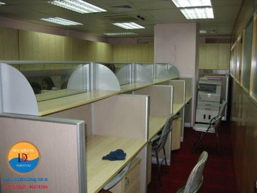 Vách ngăn văn phòng VN39-07