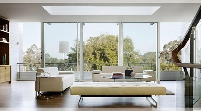 Biện pháp tăng ánh sáng tự nhiên cho nhà ở 2
