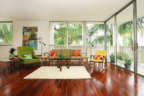 Cửa nhôm kính biện pháp giúp trần nhà cao hơn 1