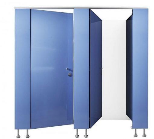 Vách ngăn chịu nước compact WC06
