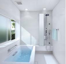 Trần thạch cao chịu nước - Điểm nhấn cho phòng tắm 1
