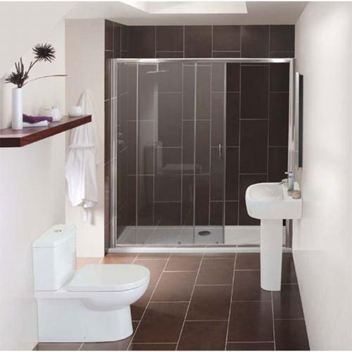 Các mẹo hữu ích cho phòng tắm sạch và gọn gàng