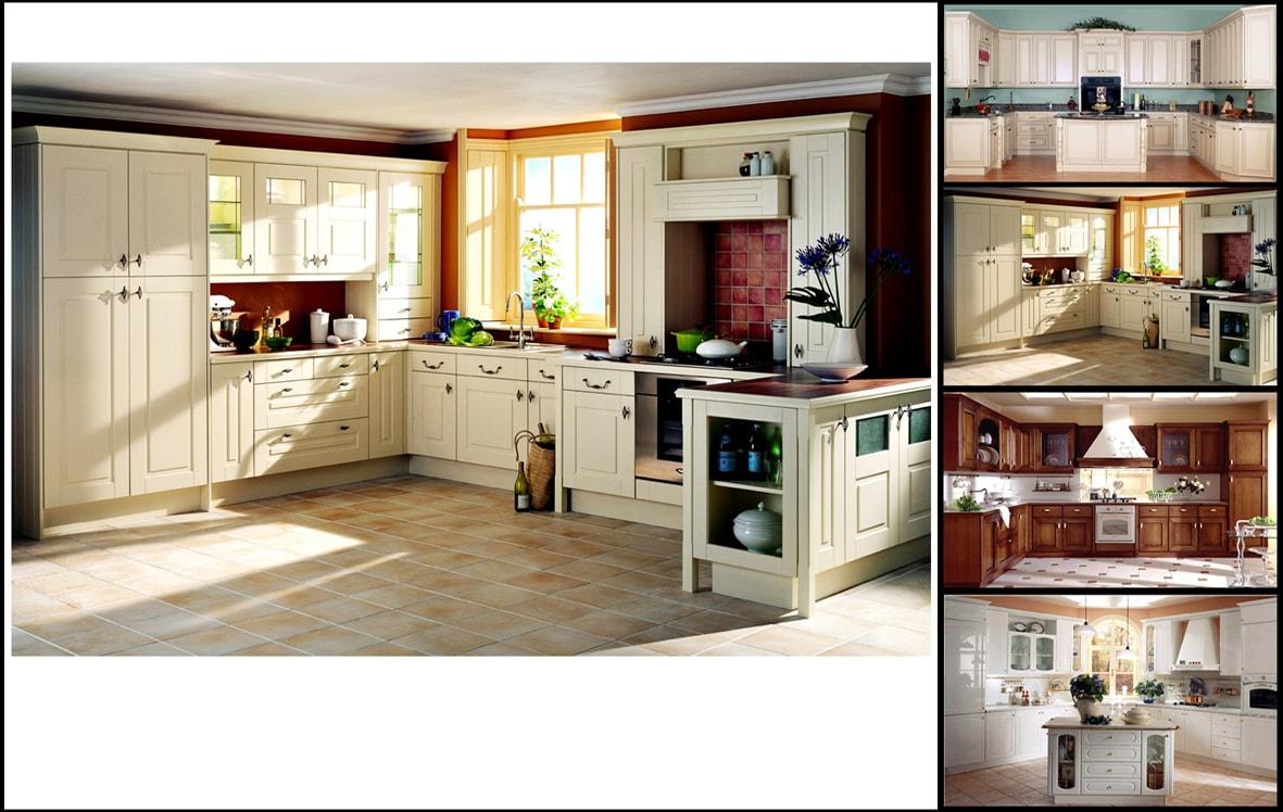 Chọn hướng đặt bếp nấu và bồn rửa ngay từ khi thiết kế