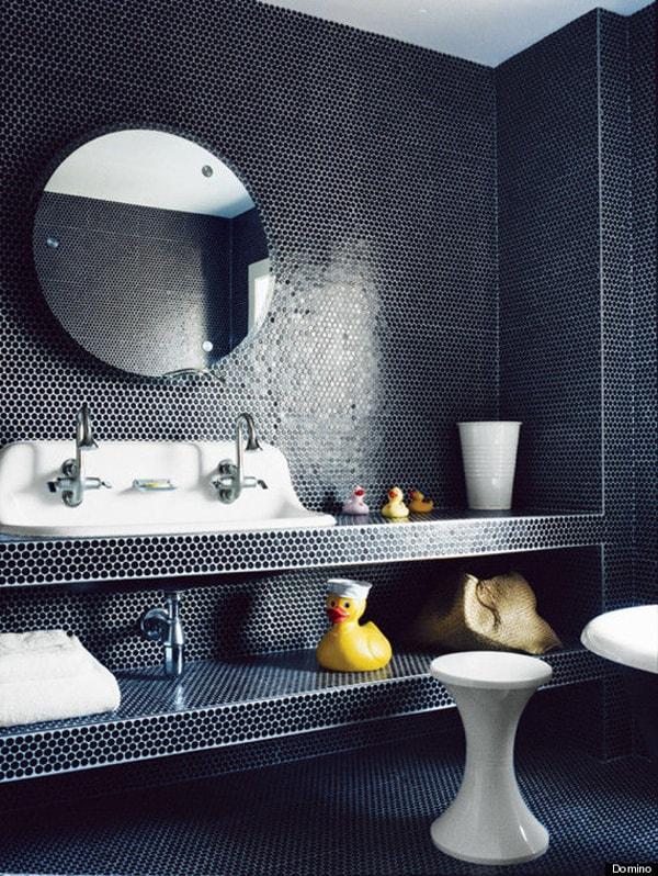Những xu hướng thiết kế phòng tắm được yêu chuộng nhất 2016