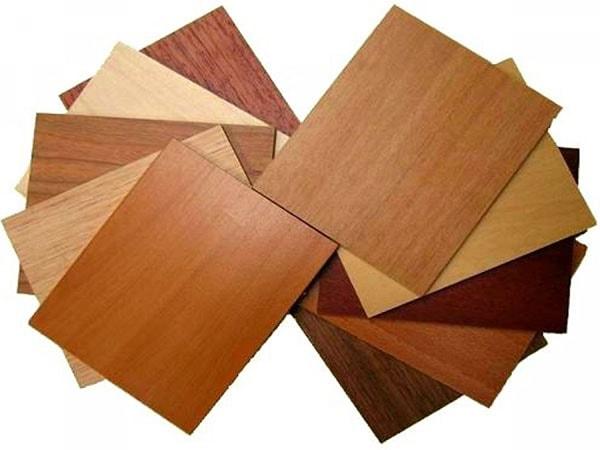 Vì sao cốt gỗ MDF thường được dùng làm vách ngăn di động