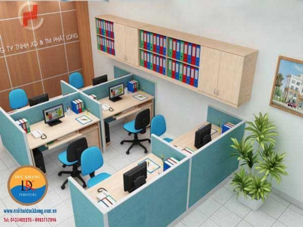Vách ngăn văn phòng N45-05