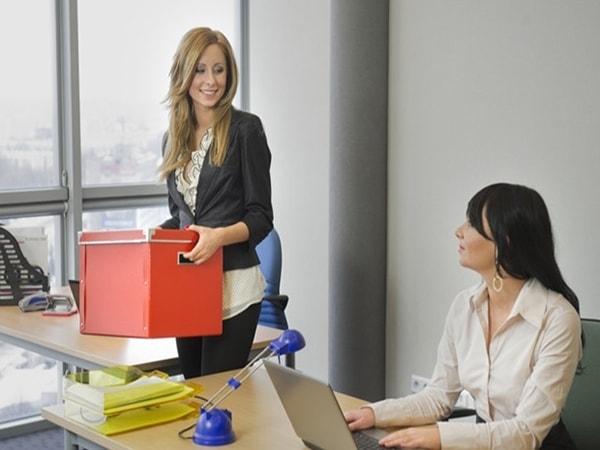 Hóa giải những sai lầm trong phòng làm việc khiến bạn có nguy cơ bị sa thải
