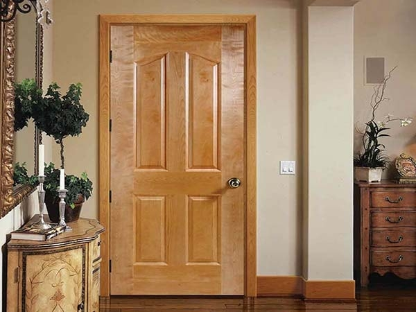 Lỗi thường gặp và cách khắc phục đối với cửa gỗ