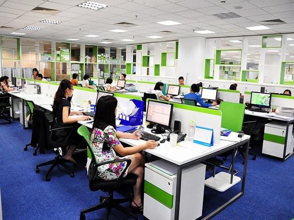 Cách chọn chỗ ngồi trong văn phòng làm việc mang tài lộc năm 2017