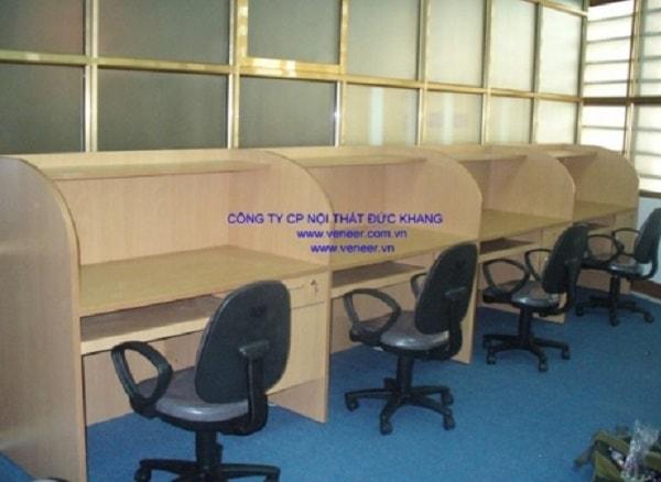 Vách ngăn văn phòng Đức Khang DK-NM005