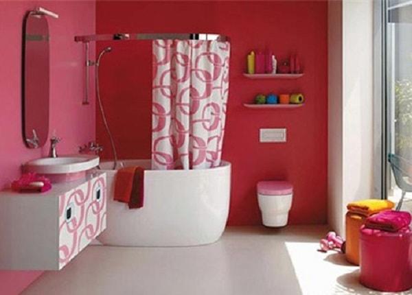 Hướng đặt nhà vệ sinh ảnh hưởng rất nhiều đến phong thủy gia đình