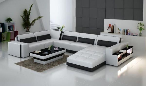 Chọn ghế sofa thông minh tiện lợi