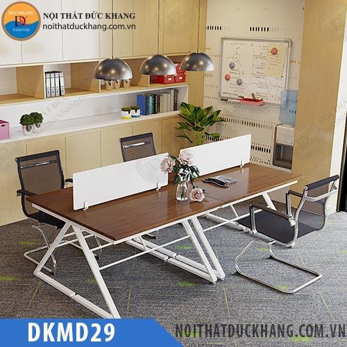 Cụm bàn làm việc DKMD29