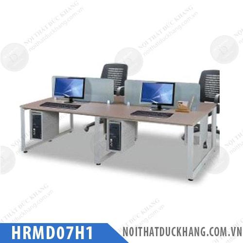 Cụm bàn làm việc HRMD07H1