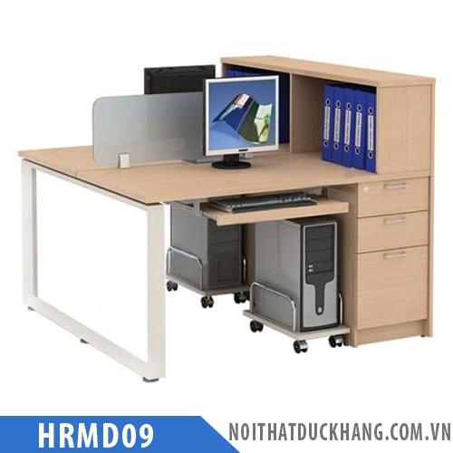 Cụm bàn làm việc HRMD09
